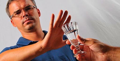 Что будет, если выпить спиртное, пока действует препарат