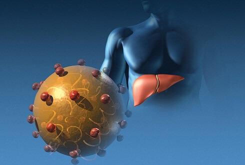 Гепатит у наркоманов