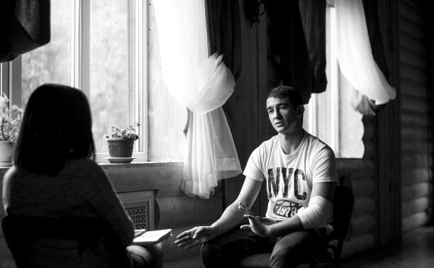 как правильно разговаривать с наркоманом
