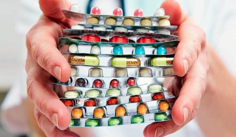 лечение от аптечных наркотиков