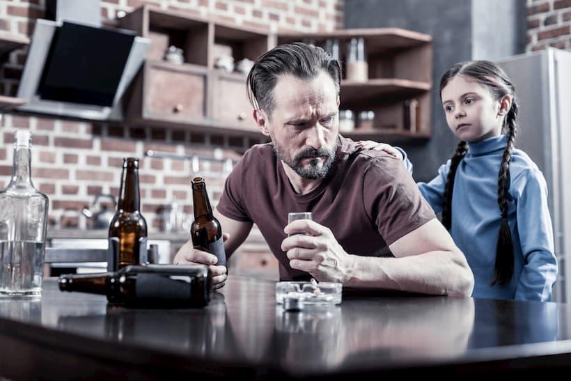 как лечить запойный алкоголизм